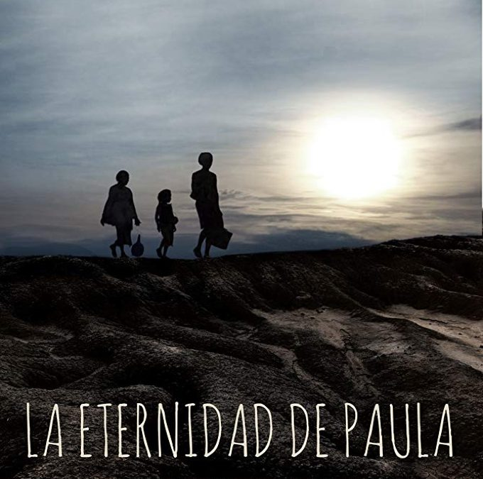 """eternidad de paula """"LA ETERNIDAD DE PAULA"""" SPONSORED BY NORAKTRAD, WINS THE """"FESTIVAL INTERNACIONAL DE CINE Y TELEVISIÓN REINO DE LEÓN"""""""