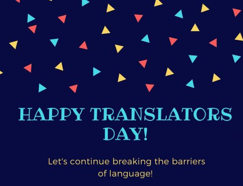 International Day of Translation