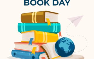 Today, World Book Day